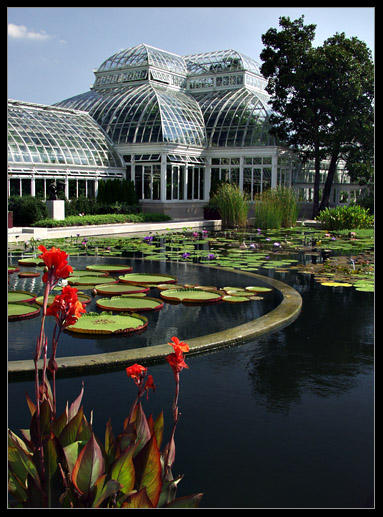 Metro North Offering Getaway Trips To The New York Botanical Garden This Spring And Summer